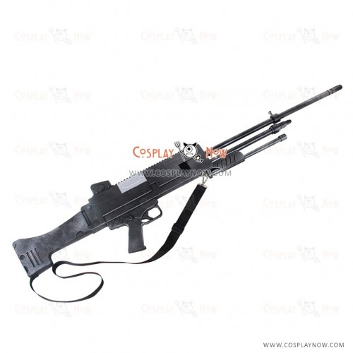 Girls Frontline MG5 Cosplay Props