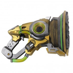 Overwatch OW Lucio Weapon Cosplay Prop