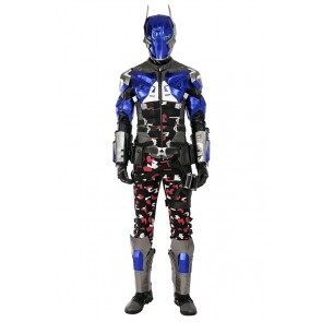Arkham Knight Costume For Batman Arkham Knight Cosplay Uniform