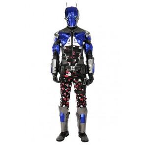 Arkham Knight Costume For Batman Arkham Knight Cosplay Uniform
