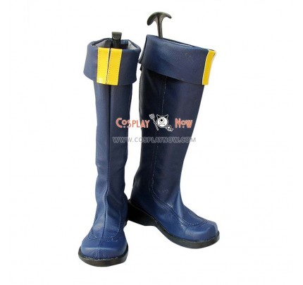 Fire Emblem Fates Cosplay Shoes Eliwood Boots