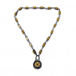 Rosario Vampire Tsukune's Necklace Accessory Cosplay Prop