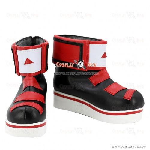 Aotu World Cosplay Riena Shoes