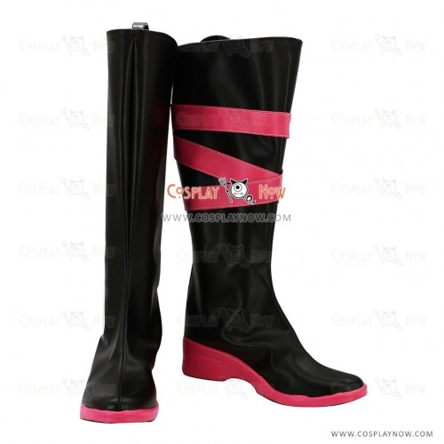 Mojospy Cosplay Shoes Huo Xing Boots