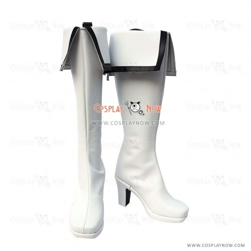 The Legend of Heroes Cosplay Shoes Kloe Rinz Boots