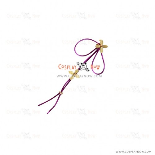 Black Butler Cosplay Ciel Phantomhive props with Earring