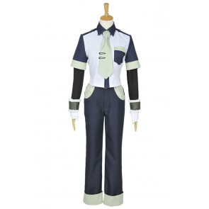 Dramatical Murder Cosplay Noiz Costume