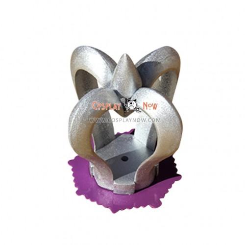 7th Dragon Hacker Headwear PVC Cosplay Prop