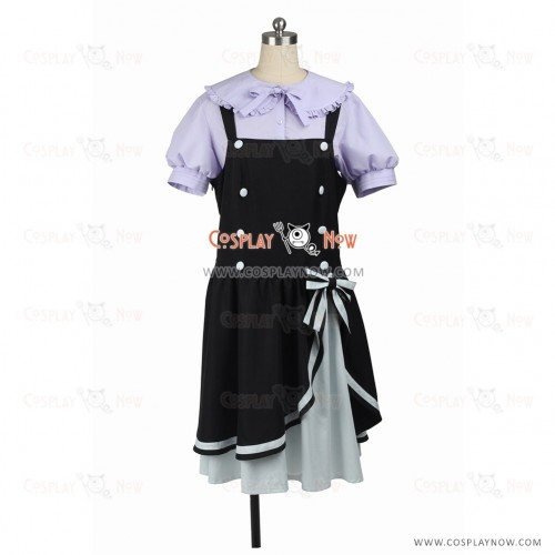 Love Chunibyo & Other Delusions Cosplay Takanashi Rikka Costume