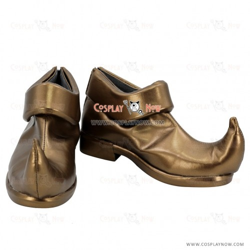 Arena Of Valor Cosplay Liu Bei Shoes