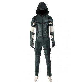 Green Arrow 4 Cosplay Green Arrow Costume