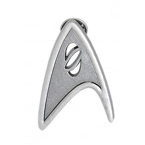 Star Trek Science Brooch Badge Cosplay