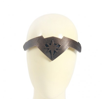 Justice League Wonder Woman Princess Diana Headwear Cosplay Props