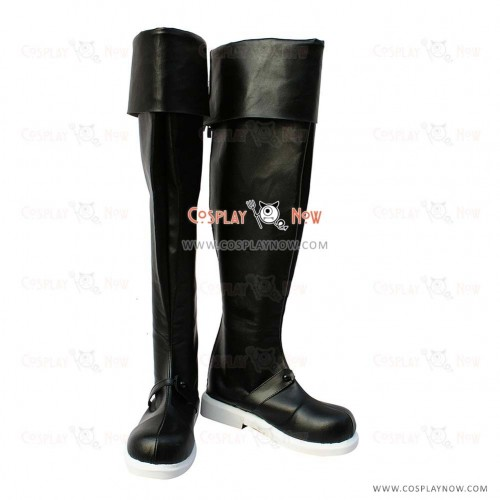Axis Powers Cosplay Shoes Hetalia Austria Boots