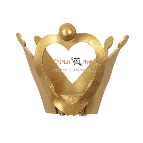 Idol Master Cinderella Girl ANZU FUTABA etc. Crown Replica Cosplay Prop