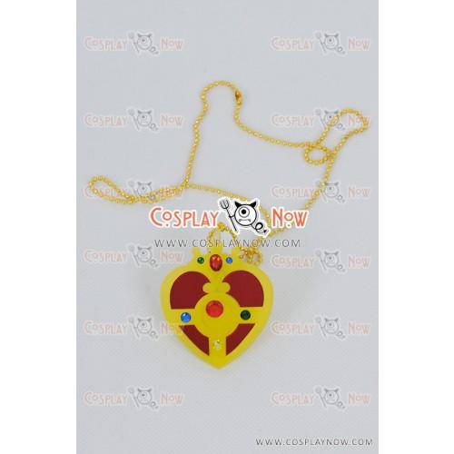 Sailor Moon Cosplay Usagi Tsukino Pendant