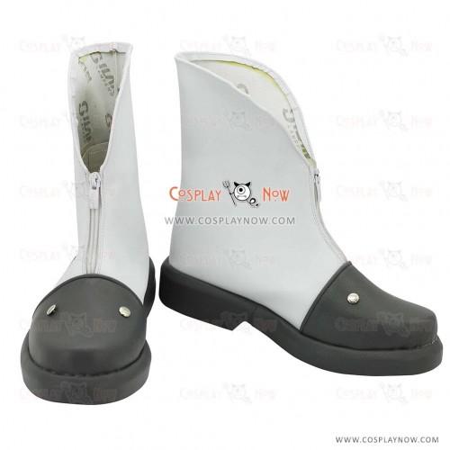 Kantai Collection Cosplay Shoes Yubari Boots