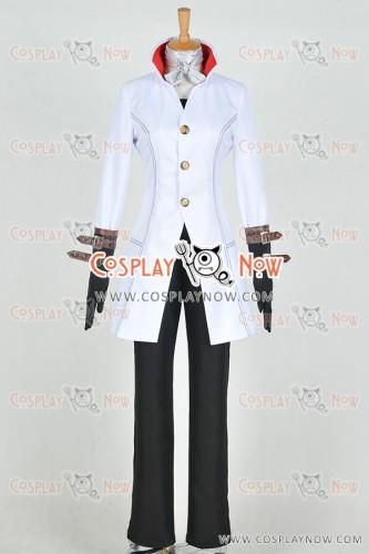 RWBY Cosplay Roman Torchwick Costume
