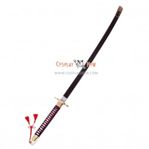 TOUKEN RANBU ONLINE The Sword Dance Hotarumaru Sword PVC Cosplay Props Long Sword
