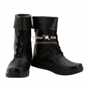 Arrow Cosplay Shoes Oliver Queen Boots
