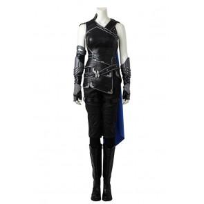 Thor Ragnarok Cosplay Valkyrie Costume