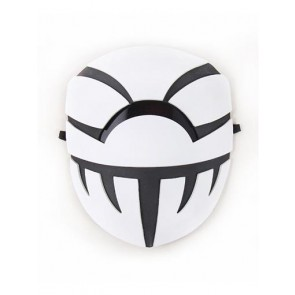 Hero Academia Mask Cosplay Props