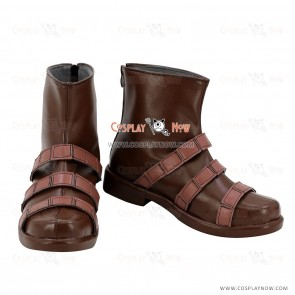 Dungeon Fighter Online Cosplay Siran Shoes