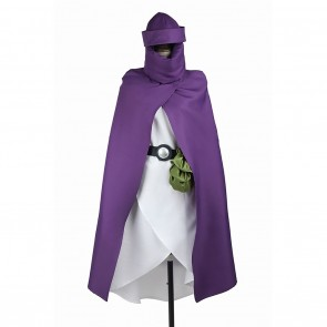 Dragon Quest Cosplay Aberu Costume