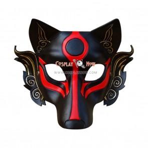 Kamen Rider Cosplay Masked Rider Faiz Mask