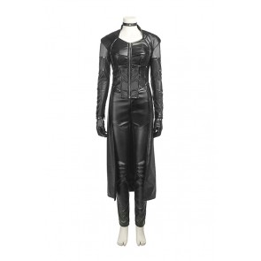 DC Green Arrow Season 5 Black Canary Cosplay Costume
