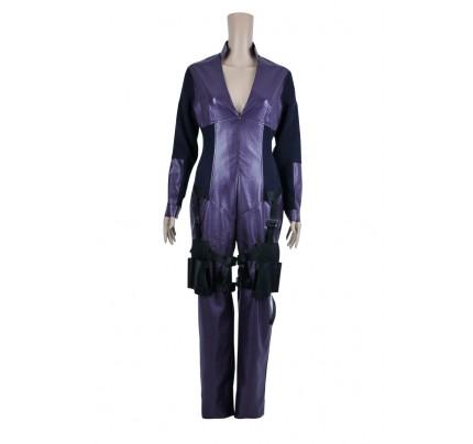 Resident Evil Retribution Cosplay Jill Valentine Costume