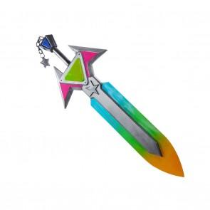 Riven Cosplay Sword League of Legends Cosplay Props