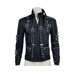 Beat It Michael Jackson Cosplay Costume