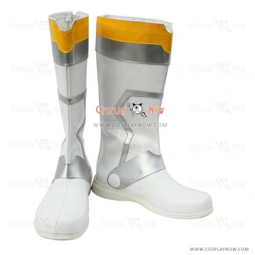Tales of Xillia Cosplay Shoes Jude Mathis Boots