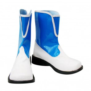 Final Fantasy XII Cosplay Shoes Rikku Boots
