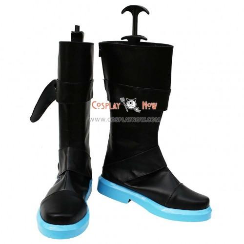 Pokemon Cosplay Shoes Homika Boots