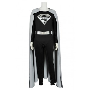 Superman Man of Steel Cosplay Clark Kent Costume