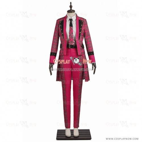 Hey Say JUMP Cosplay Chinen Yuri Costume