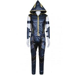 Smallville Cosplay Green Arrow Costume