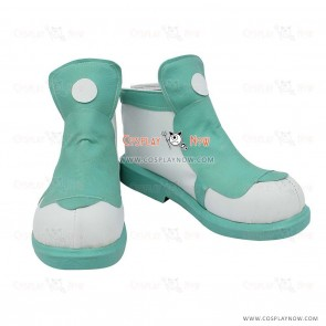 Digimon Cosplay Juri Shoes