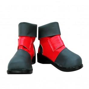 Yu-Gi-Oh! GX Jaden Yuki Cosplay Boots