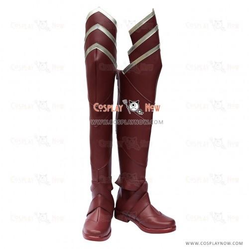 Fire Emblem Fates Cosplay Shoes Deen Boots
