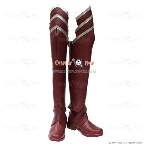 Fire Emblem Fates Cosplay Shoes Deen Boots