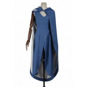 Game Of Thrones Cosplay Daenerys Targaryen Dress