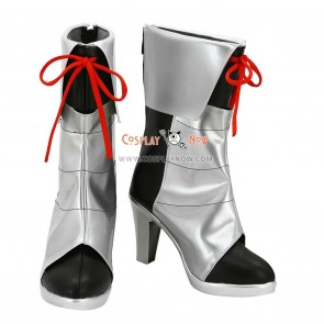 Kantai Collection Cosplay Shoes Fleet Girls  Ashigara Boots