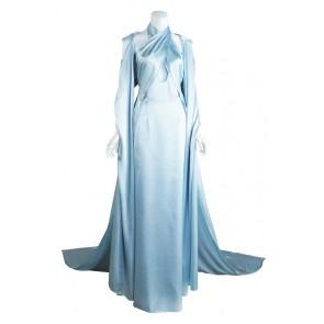 Daenerys Targaryen From Game Of Thrones Cosplay Costume