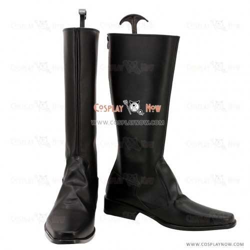 Fate Grand Order Fate Apocrypha Cosplay Shoes Amakusa Shirou Tokisada Shirou Kotomine Boots