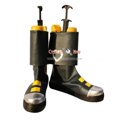 Star Fox Cosplay Shoes Fox Boots