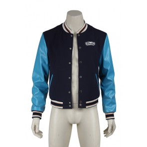 Suicide Squad Cosplay Chato Santana Jacket