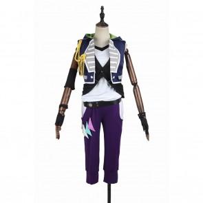 B-Project Cosplay Kaneshiro Goushi Costume